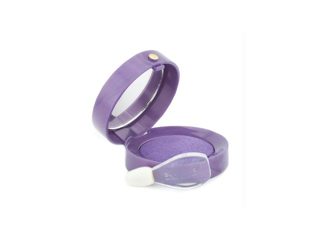 Bourjois 12777229402 Ombre A Paupieres Eyeshadow - No. 72 Violet Absolu - 1.5g-0.05oz