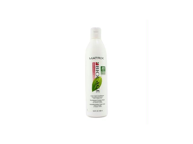 Matrix 12864999244 Biolage Colorcaretherapie Color Care Conditioner - 500ml-16.9oz