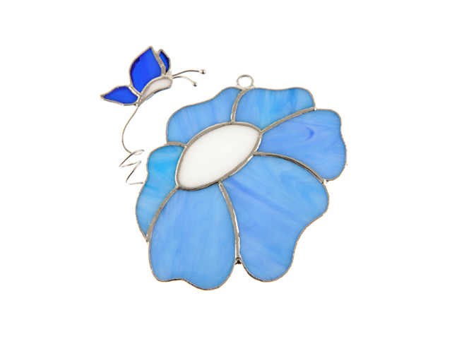 Switchables SWITCHSW220 Butterfly Flower