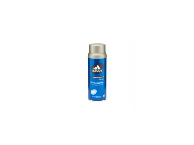 Adidas 137475 5 Ounce Ice Dive By Adidas Deodorant Body Spray for Men