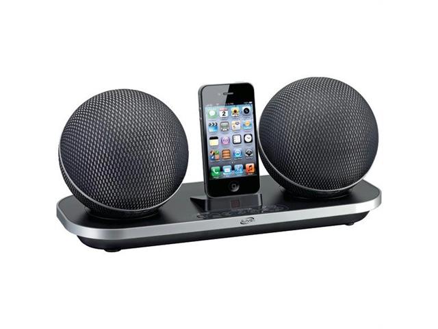 ILIVE ISP822 Wireless Speaker System