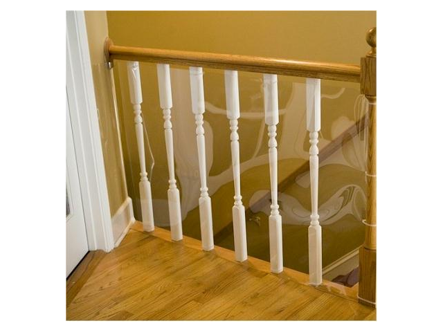 Cardinal KS5 Banister Shield Protector - 5 Feet
