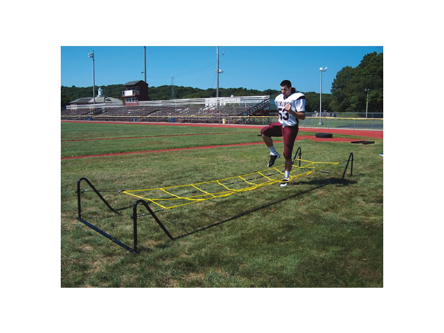 Jaypro Sports FBHSTP High Stepper Agility Trainer