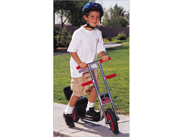Angeles AFB1800SR Skitter Scooter