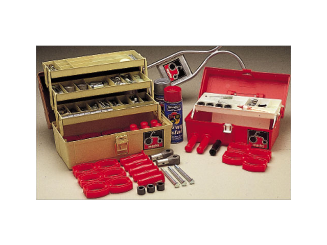 Angeles AFB4100 Maintenance Kit