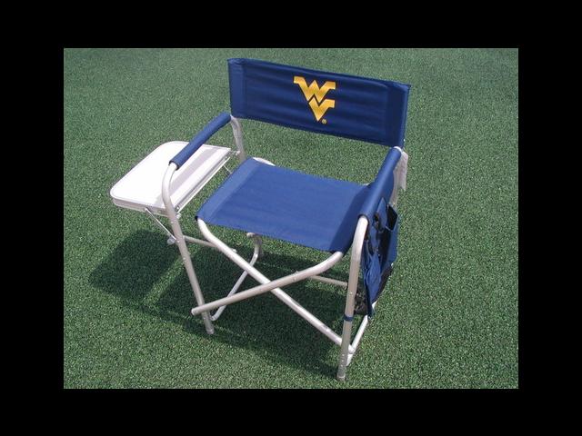 Rivalry RV430-1300 West Virginia Directors Chair