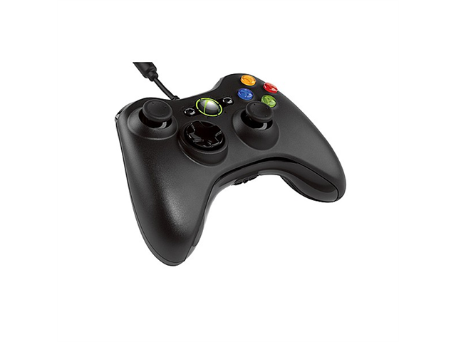 Microsoft (X-Box) S9F00001 X360 Wired Controller