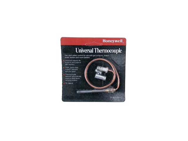 Honeywell 24in. Universal Thermocouple Kits  CQ100A1013