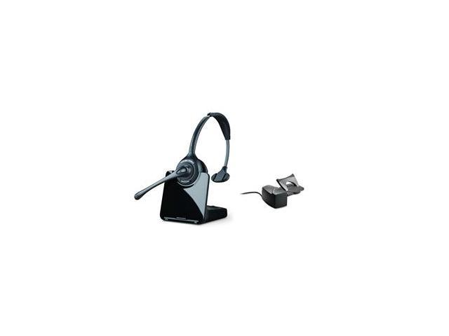 Plantronics CS510-HL10 84691-11 Headset and HL10 Lifter
