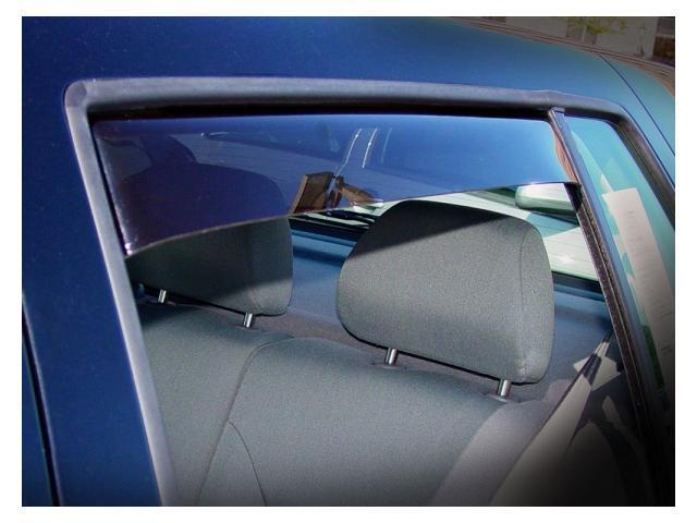WeatherTech 81503 Side Window Deflector