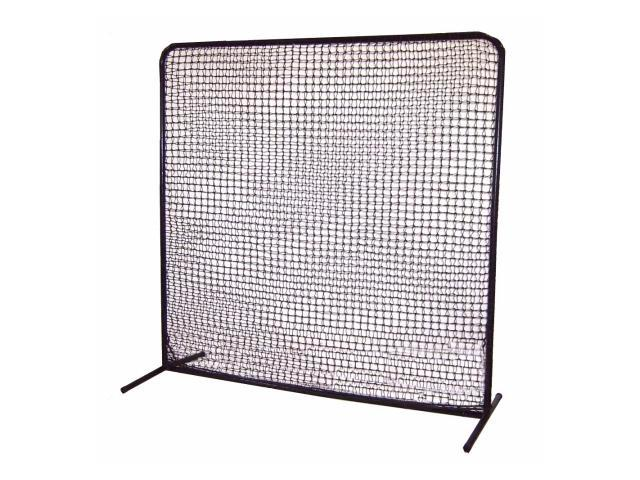 Cimarron Sports CM-7x7FieldNF 7 x 7 Frame and Fielder Net