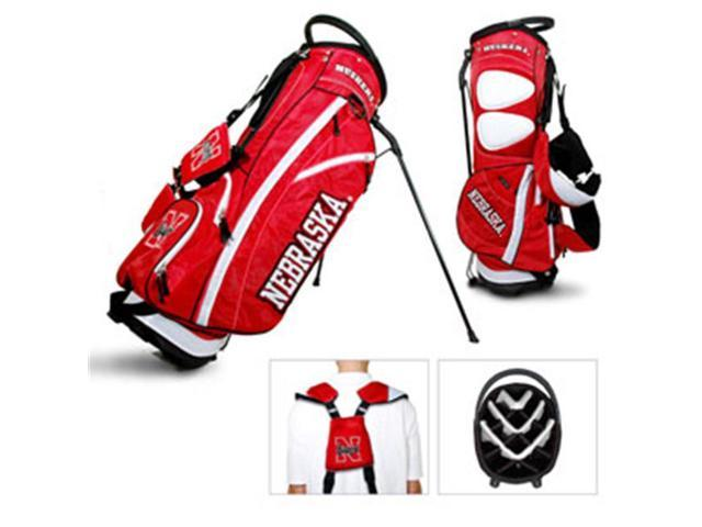 Team Golf 22428 Nebraska Cornhuskers Fairway Stand Bag