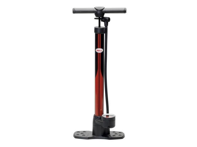 Bell Sports - Cycle Products 7015734 Floor Foot Pump With Gauge