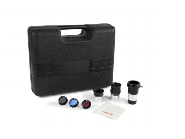 Celestron 94308 1.25 in. Observers Accessory Kit
