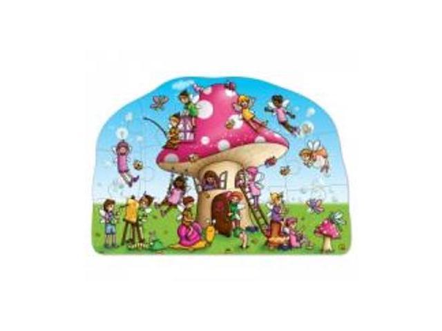 Original Toy Company 268 Fairy Cottage