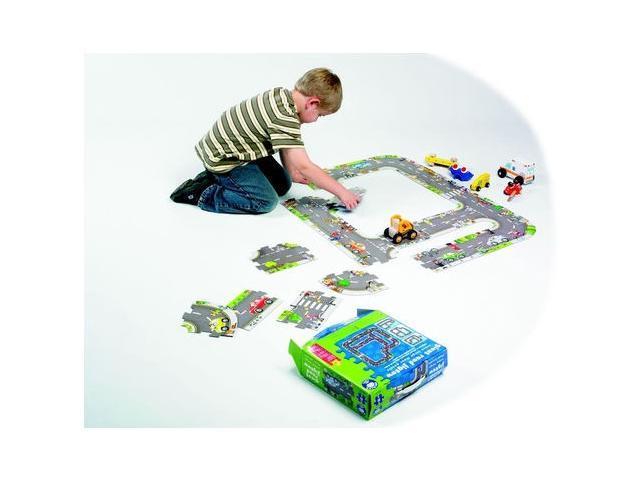 Original Toy Company 286 Giant Road Jigsaw