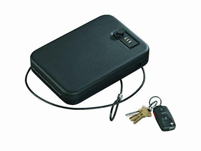 COMBO LOCK SECURTY CHEST PC 95C