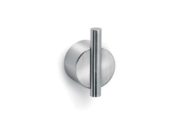 Blomus 68514 DUO Wall Hook with Mounting Kit