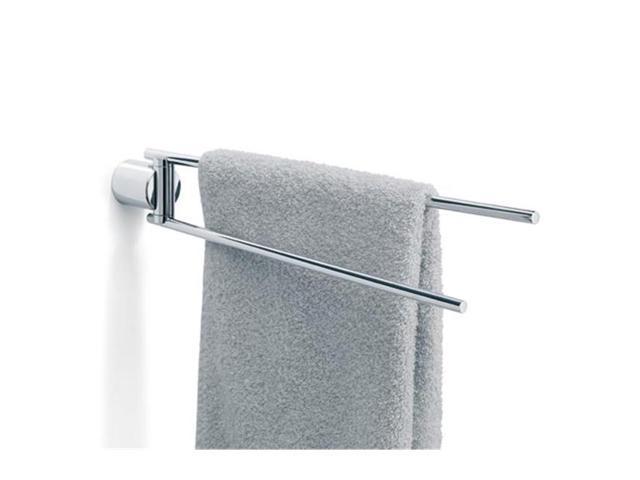 Blomus 68570 DUO Polished Towel Rail