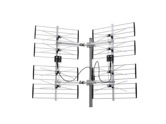 Digiwave ANT7287 Super DB8 Adjustable Multidirectional HDTV Antenna