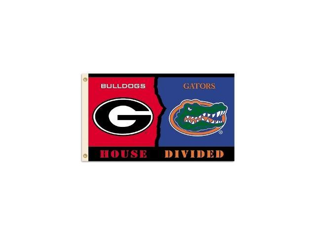 3 Ft. X 5 Ft. Flag W/Grommets - Rivalry House Divided-95997