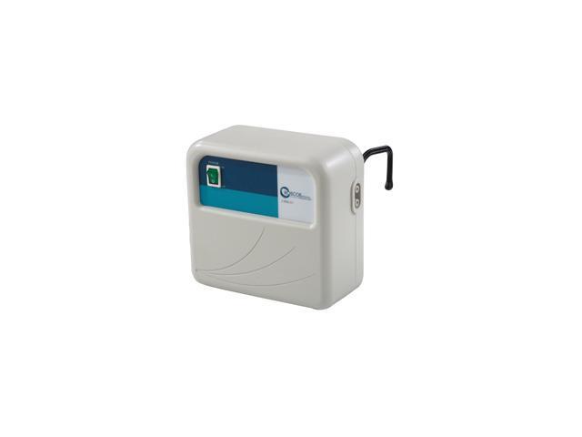 Roscoe Medical APP-CFX1 Cirrus Alternating Pressure Pump and Pad System, White