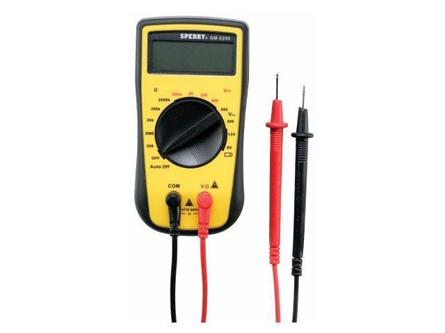 gb instruments gdt 11 digital multimeter manual