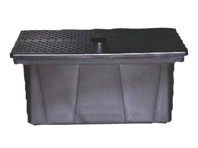 Pond boss 032061 universal pump filter box for Pond filter pump combo