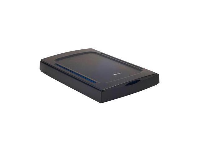 "Mustek A3 2400S 11.7"" x 16.5"" High speed A3 Large Format Color Scanner"