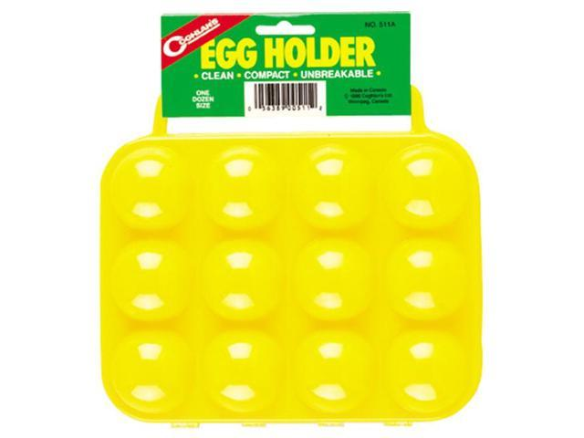 Coghlans 12 Eggs Camping Egg Carrier  511A