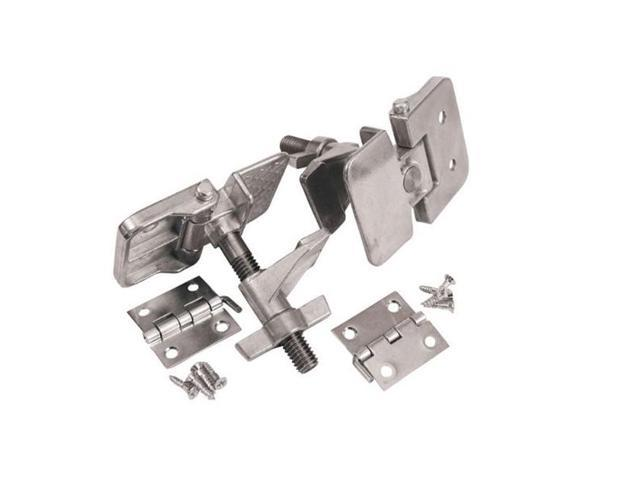 Alvin&Co H4513 Hinge Clamps Pack 2