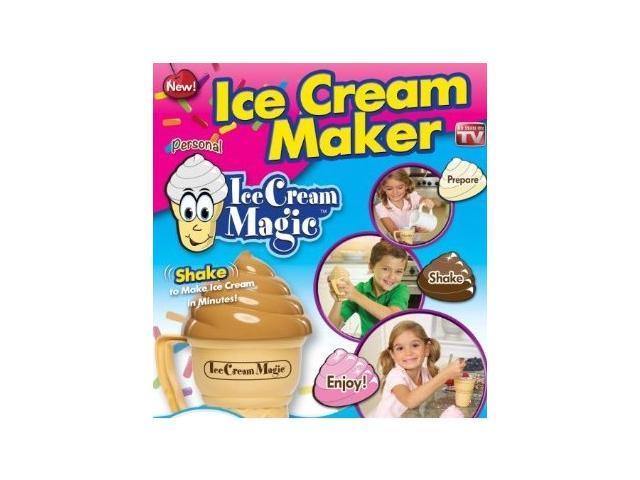 Idea Village ICEMAG6 Ice Cream Magic - Pack of 6