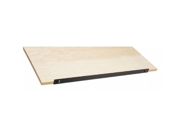Alvin MPL44 44 in. Metal Pencil Ledge
