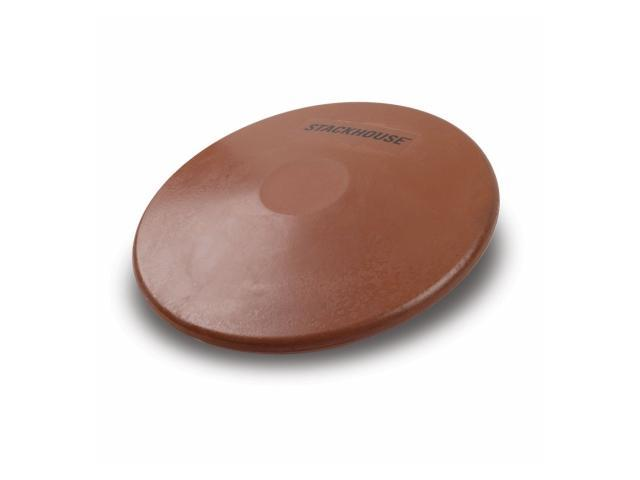 Stackhouse TCID Indoor Rubber Discus - 2 kilo College