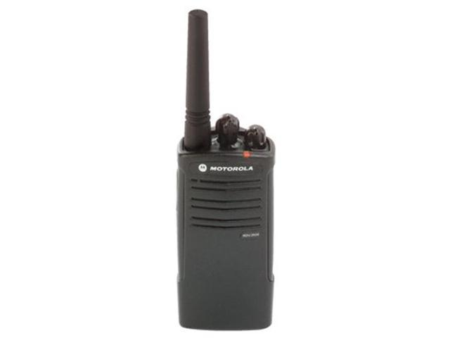 UHF 2 WATT 2 CHANNEL BUSINESS RADIO