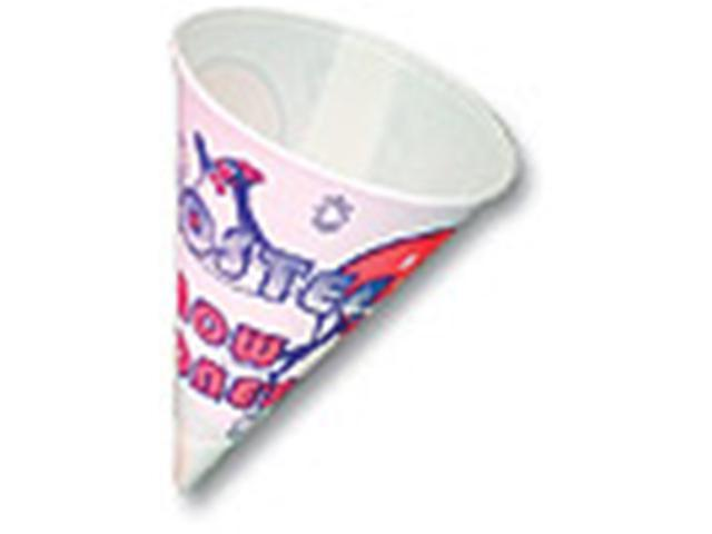 Benchmark USA 72501 Snowcone Cups