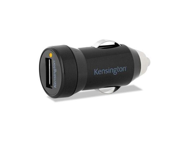 Kensington 39704 PowerBolt 1.0 Fast Charge, 1.0 Amp Port, Detachable Lightning Cable