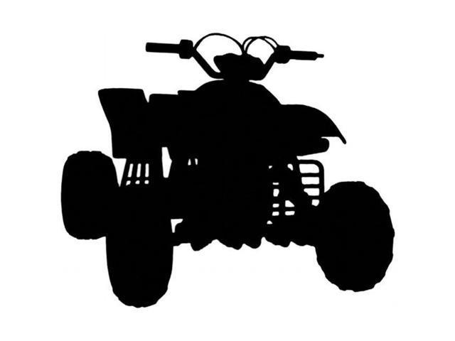 Cardstock Laser Die-Cuts-ATV