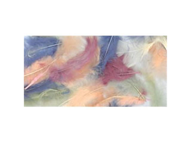 Marabou Feathers .25oz-Designer