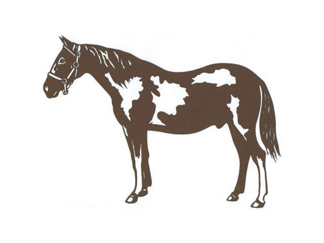 Cardstock Laser Die-Cuts-Horse