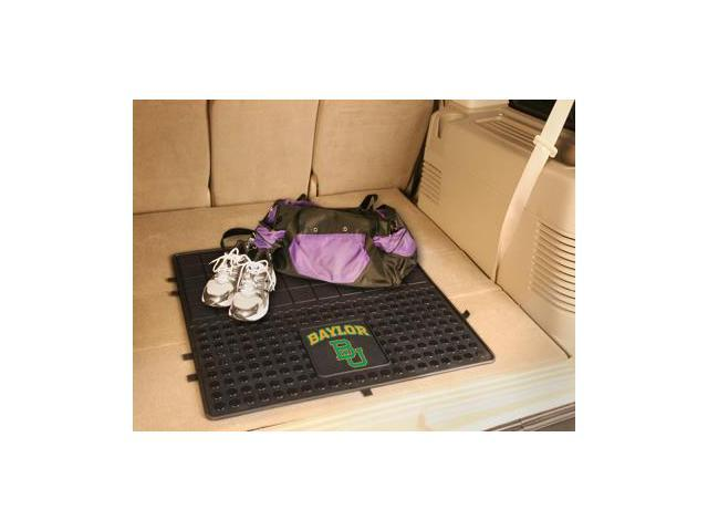 Fanmats 11772 COL - 31 in. x31 in.  - Baylor Heavy Duty Vinyl Cargo Mat