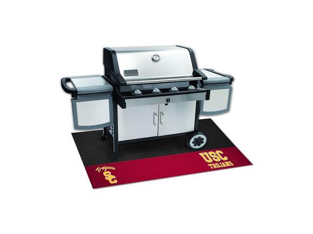 Fanmats 12131 University of Southern California Grill Mat 26 in. x 42 in.