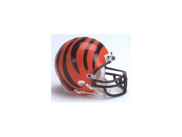 Riddell CD-9585559007 Cincinnati Bengals Football Helmet - Mini Replica