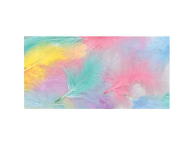 Marabou Feathers .25oz-Spring