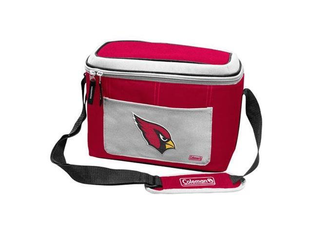 Coleman IF-COL-02691081111 Arizona Cardinals 12 Can Soft Side Cooler