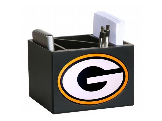 Adventure Furniture N0536 Gbp Green Bay Packers Desktop Organizer