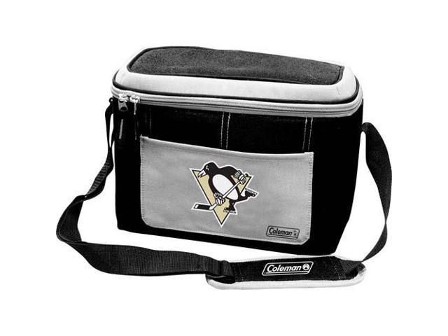 Coleman IF-COL-09904103111 Pittsburgh Penguins 12 Can Soft Side Cooler