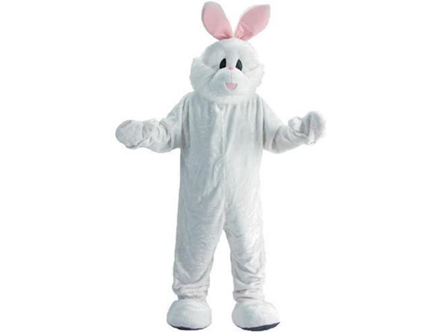 Dress Up America 300-XL Cozy Bunny Mascot Costume Set - X Large