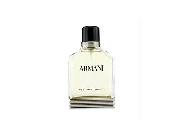 Armani Eau De Toilette Spray (New Version) - 100ml/3.4oz