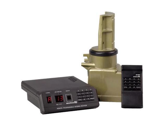 Homevision Technology AR500 Digiwave AR-500plus Programmable HDTV Antenna Rotator